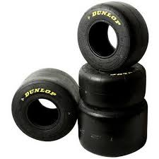 Dunlop Kart Tire Chart Abenredic