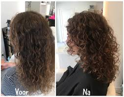Krullenspecialist Hairlounge