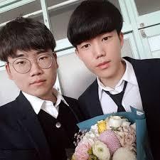 悲報韓国の男子高校生みんな同じで個性がないwwwwww ほんわか速報