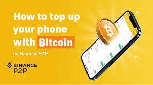 Submitted 1 year ago by tulasacra. How To Top Up Your Mobile Phone With Bitcoin On Binance P2p Binance Blog