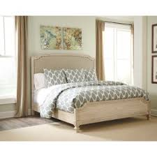 B693B8 in by Ashley Furniture in Grants, NM - Demarlos - Parchment ...