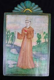 Bernadette Pino --- San Pasqual