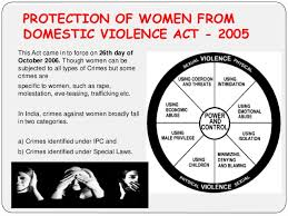violence against women 22 protection of women from domestic violence