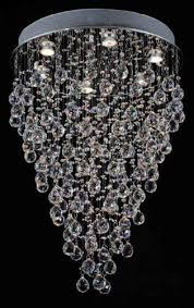 modern chandelier lighting modern contemporary chandelier rain drop chandeliers lighting with crystal w 18 x h modern chandelier lighting