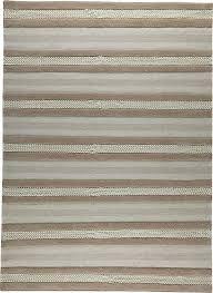 gray striped rug ikea mat