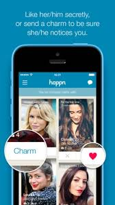 What is Happn dating app?
