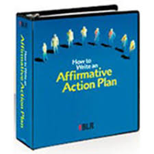 How To Write An Affirmative Action Plan - Affirmative Action ...