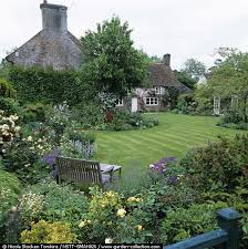 Small Picture Cottage Garden Cool English countryside Gardens and Garden gate