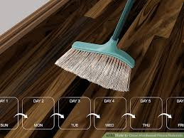 image led clean hardwood floors naturally step 1