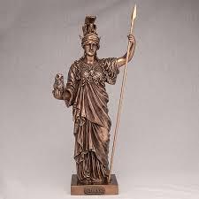 <b>Статуэтка Veronese Афина</b> 35 См (75974 A4) — в Категории ...