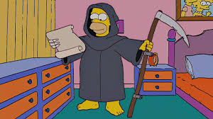 Watch Every Simpsonsu0027 Treehouse Of Horror Episode  91X FMTreehouse Of Horror Xiii Full Episode