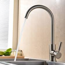 Kitchen Faucet Reviews 2017 Attractive Preferential Large Size Brand