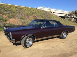 1967 Pontiac Gto wallpapers, Vehicles, HQ 1967 Pontiac Gto ...