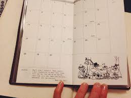 Monthly Calendar Notebook Monthly Calendar Notebook Doruk Carpentersdaughter Co