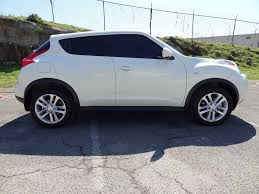 nissan juke 2013 white. Beautiful 2013 2012 NISSAN JUKE 3800 MILES FWD PEARL WHITE ONE OWNER AT FORD OF  MURFREESBORO 8884391265  YouTube Inside Nissan Juke 2013 White