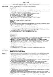 Ibm Resume Template Best of IBM Security Resume Samples Velvet Jobs