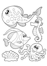 Kleurplaten Dieren 49 Leukste Dieren Kleurplaten Voor Kids
