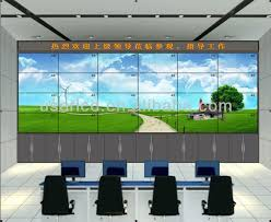 Small Picture 60 Inch Indoor Cabinet mount Cctv Video Wall Screen Buy Cheap