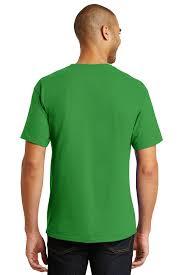 Hanes Tagless 100 Cotton T Shirt 100 Cotton T