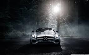 2016 Mercedes-Benz AMG GT S Ultra HD ...