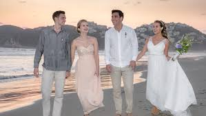 """Its a Wonderful Movie - Your Guide to Family and Christmas Movies on TV:  """"Destination Wedding"""" - a Hallmark Channel Original """"June Wedding"""" Movie!"""