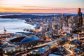 is your industry growing or shrinking in seattle and which industries will start to see