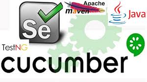 Cucumber Framework Design Selenium Integration With Cucumber Bdd Tool Software Testing