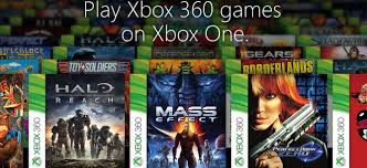 these xbox 360 games will work on xbox one via backward patibility gamespot