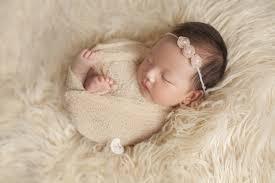 Bộ ảnh bé sơ sinh đẹp, siêu dễ thương khiến cộng đồng mạng 'xiêu lòng'