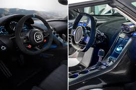 In fact, bugatti already beat the swedes to the punch with the chiron's. Design Battle Bugatti Chiron Pur Sport V Koenigsegg Jesko Carexpert