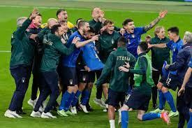 Italian soccer's rebirth ...