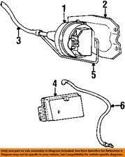 mopar car truck computers chips cruise control for dodge ram dodge chrysler oem ram 3500 cruise control system wiring harness 55055705ab fits dodge ram 3500
