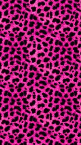 Leopard print wallpaper ...