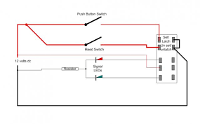 latching relay for starter signals new railway modellers forums please note the above wiring of the relay is generic and each relay manufacturer be different so do use the manufactures data sheet to determine coil
