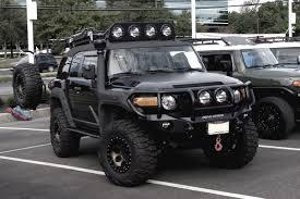 Blacked out FJ!!!   Toyota   Pinterest   Fj cruiser, Toyota and ...