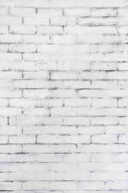 to paint an industrial faux brick wall
