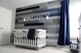 Looking for creative nursery and baby room decor ideas? 12 Unique Color Palettes For A Boy S Nursery That Aren T Blue