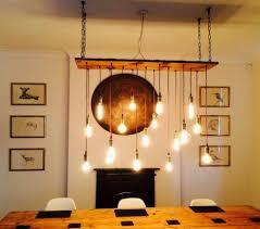 rustic chandelier pendant light french farmhouse lovely rustic wood chandelier 17 pendant lights rustic light fixture