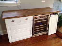 ... Wine Buffet Cabinet Large Sideboard With Wine Storage Completing Our Wine  Bar In Spite ...