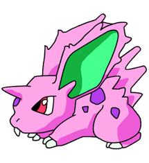 Nidoran Female Evolution Chart Nidoran M Pokemon Red Blue And Yellow Wiki Guide Ign