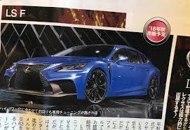 2018 lexus v8. fine 2018 if any car in the current lexus showroom deserved an f variant it would be  new lc coupe our opinion nonetheless a magazine from japan seems to  and 2018 lexus v8