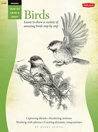 9781600583407 drawing birds learn to