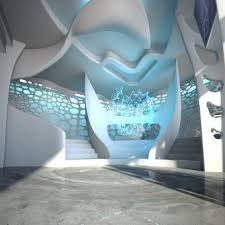 Pharmacy Gate 4D Corporate Architecture Concept by Peter Stasek Architect