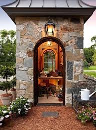 garden shed lighting ideas blog designs plans canada