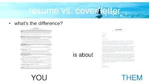 Difference Of Resume And Curriculum Vitae Resume Cv Difference Tier