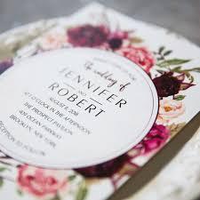 rustic wedding invitations with free response cards Vintage Boho Wedding Invitations cheap burgundy floral boho wedding invitations ewi421 vintage bohemian wedding invitations