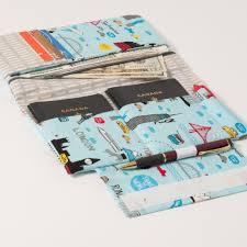 Free Wallet Sewing Pattern Amazing Decorating