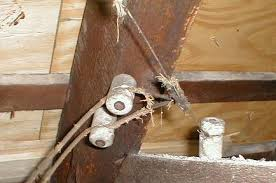 knob and tube wiring old house web Old Style Electrical House Wiring knob and tube wiring old style house wiring