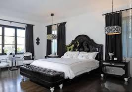 bedroom ideas with black furniture. Black And White Master Bedroom Decorating Ideas With Furniture