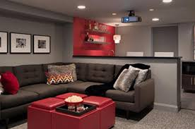 Paint Color for The Media Room